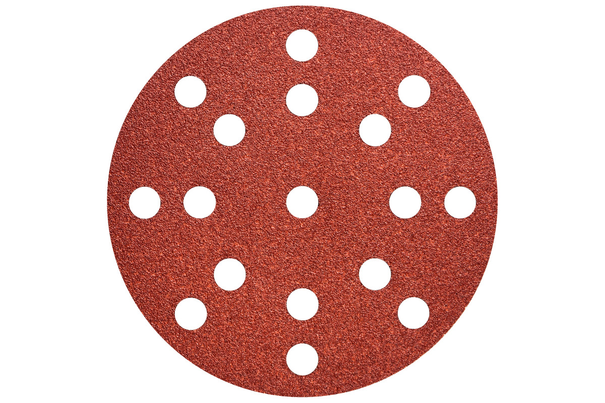 25u Metabo Hoja lijar adhesivo//a di/ámetro 80mm p2