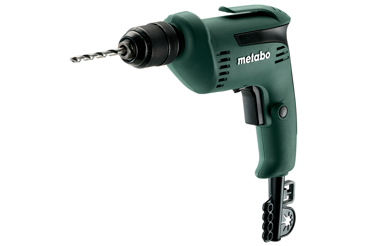 Be 10 600133810 Drill Metabo Power Tools