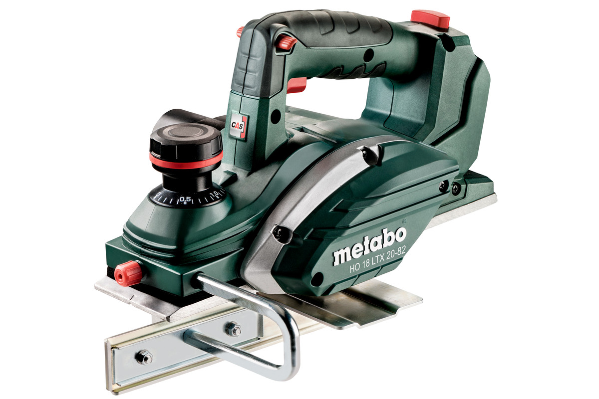 ho 18 ltx 20 82 602082890 cordless planer metabo power tools. Black Bedroom Furniture Sets. Home Design Ideas