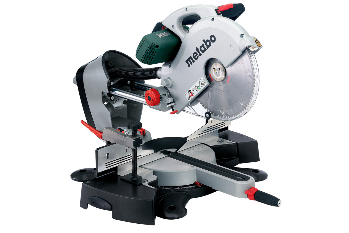 kgs 315 plus 0103150038 mitre saw metabo power tools. Black Bedroom Furniture Sets. Home Design Ideas