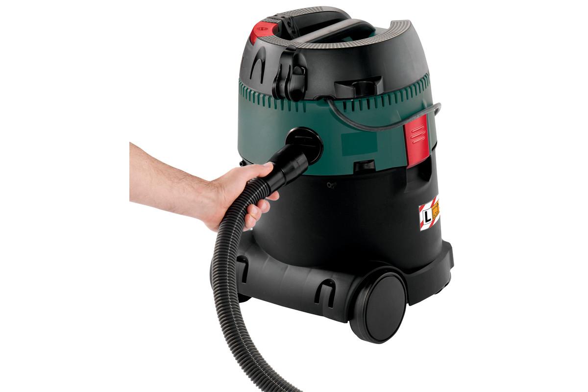 Asa 25 L Pc 602014000 All Purpose Vacuum Cleaner