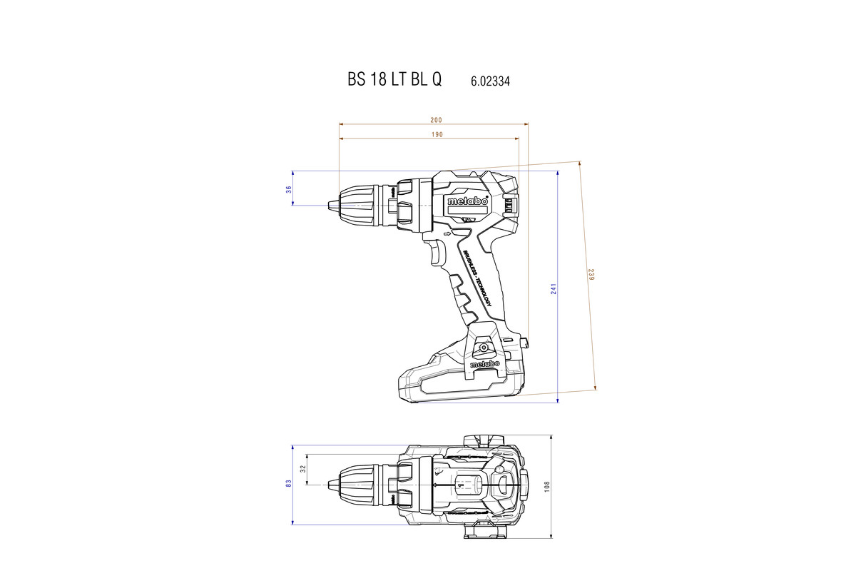 drill master battery charger instructions