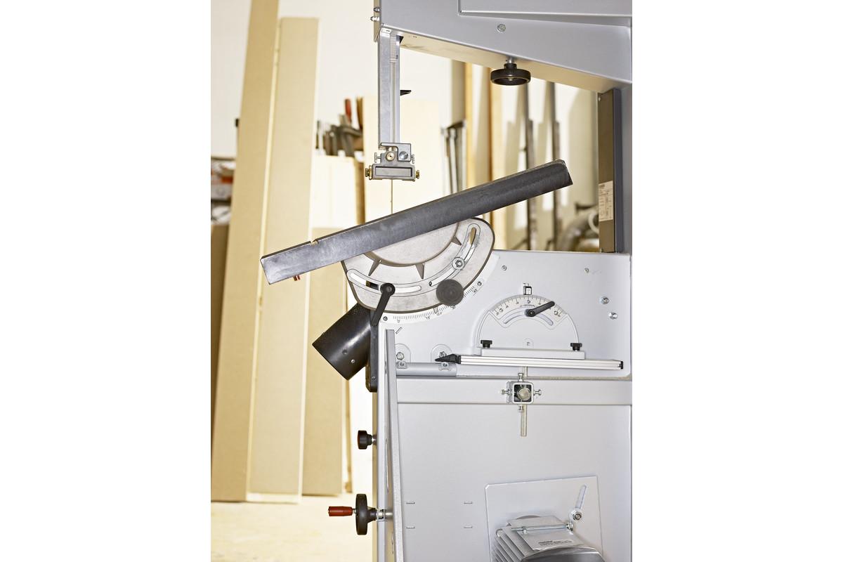 Bas 505 Precision Wnb 605052000 Band Saw Metabo Power Tools Wiring Diagram