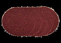 Sortimenty brusných kotoučů
