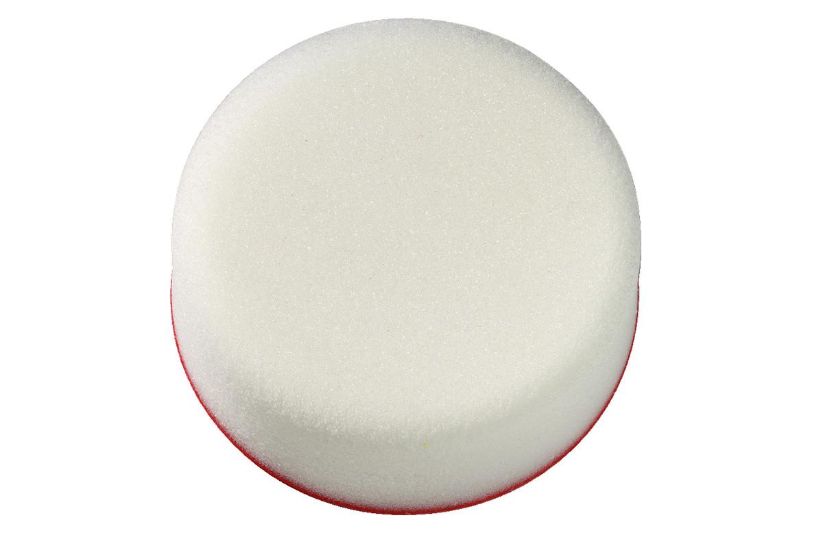 Lešticí pěnový kotouč se suchým zipem, jemný 160x50 mm (624927000)