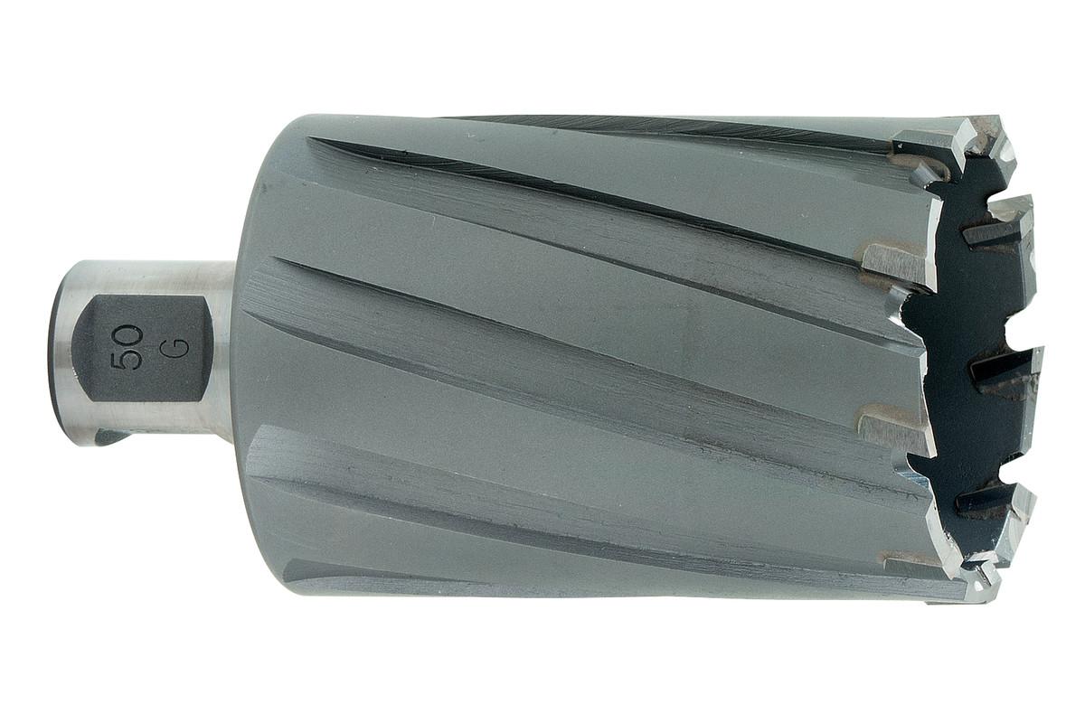 Vrtací korunka z tvrdokovu 23x55 mm (626580000)