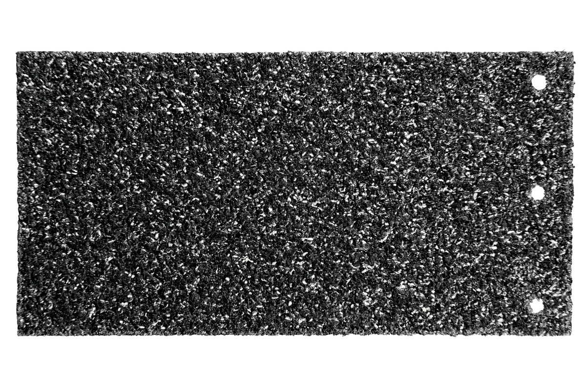 2 podklady brusných pásů pro Ba E 1075 (631034000)