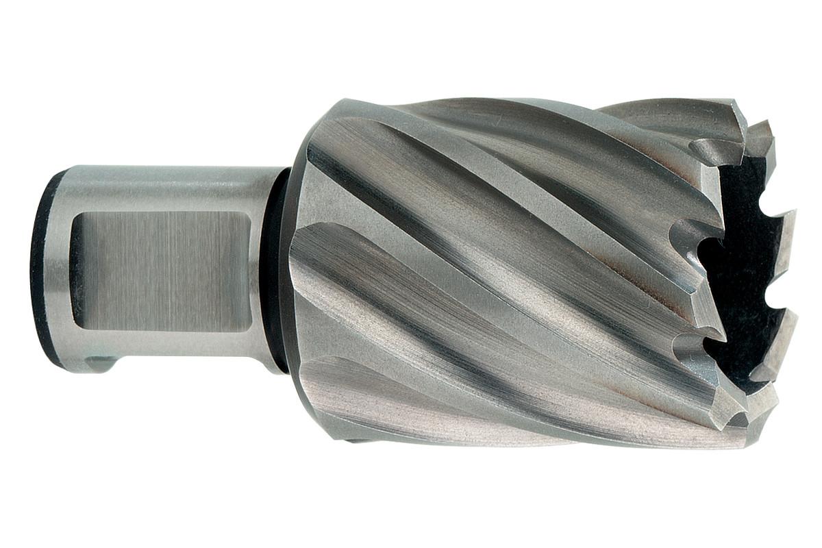 Vrtací korunka z rychlořezné oceli HSS 29x30 mm (626517000)