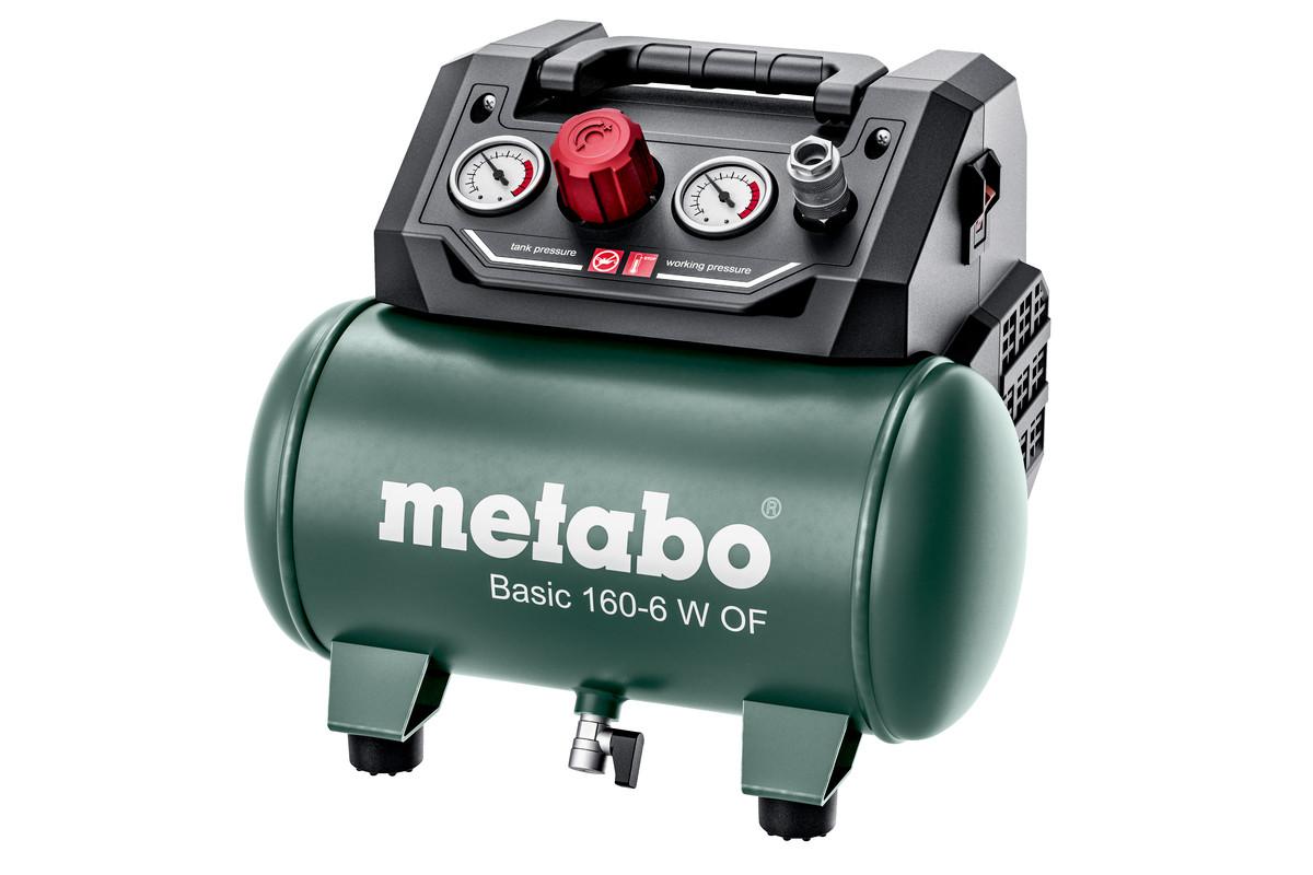 Basic 160-6 W OF (601501000) Kompresor