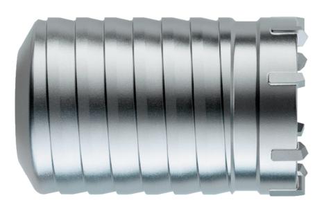 Příklepová vrtací korunka80 x 100 mm, závit Ratio (623036000)