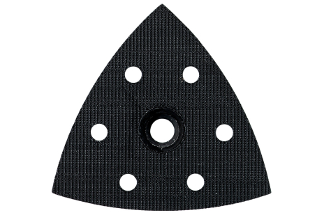 Děrovaná brusná deska DS se suchým zipem (624992000)