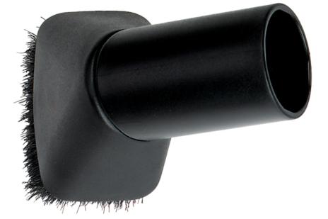 Kartáč na čalounění D 35 mm, d 60 mm, š 40 mm (630245000)
