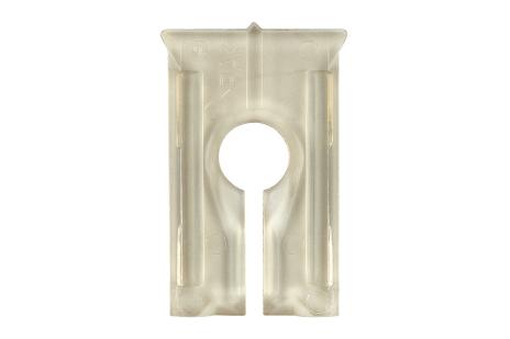 3 ochranné destičky proti otřepu pro přímočaré pily (631208000)