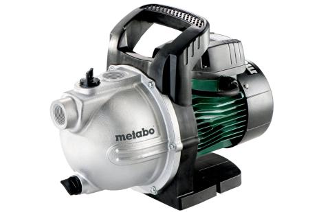P 2000 G (600962000) zahradní čerpadlo
