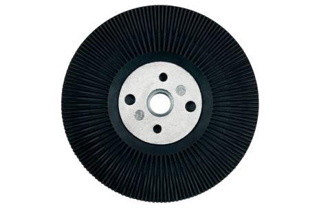 Podložný talíř 180 mm M 14, s chladicími žebry (623292000)