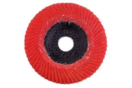 Lamelový brusný talíř 125 mm P 60 FS-CER, Con (626460000)