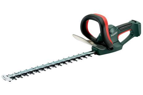 AHS 18-65 V (600467850) akumulátorové nůžky na živý plot