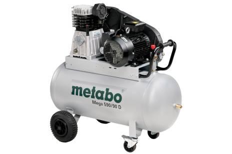 Mega 590/90 D (0230146000) Kompresor