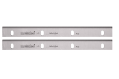 2 HSS hoblovací nože, HC 260 C/M/K (0911030721)