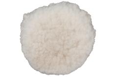 Lešticí kotouč se suchým zipem z jehnětiny 150 mm (631217000)