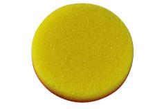 Lešticí pěnový kotouč se suchým zipem, hrubý 160x25 mm (624915000)