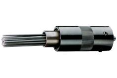 Předsádka jehlového odstraňovače rzi DMH 30/ 290 Set (628822000)