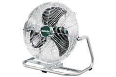 AV 18 (606176850) akumulátorový ventilátor