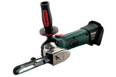 BF 18 LTX 90 (600321850) akumulátorový pásový pilník