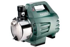 HWA 3500 Inox (600978000) domácí vodní automat