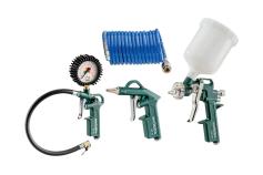LPZ 4 Set (601585000) Sady pneumatických strojů