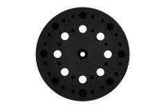 Podložný talíř 125 mm měkký, děrovaný, pro SXE 325 Intec (631220000)