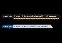 """Stichsägeblätter für Spezialanwendungen """"Expert"""""""