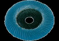 Flexiamant Convex Zirkonkorund