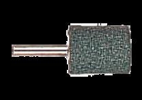 Schleifstifte aus Normalkorund