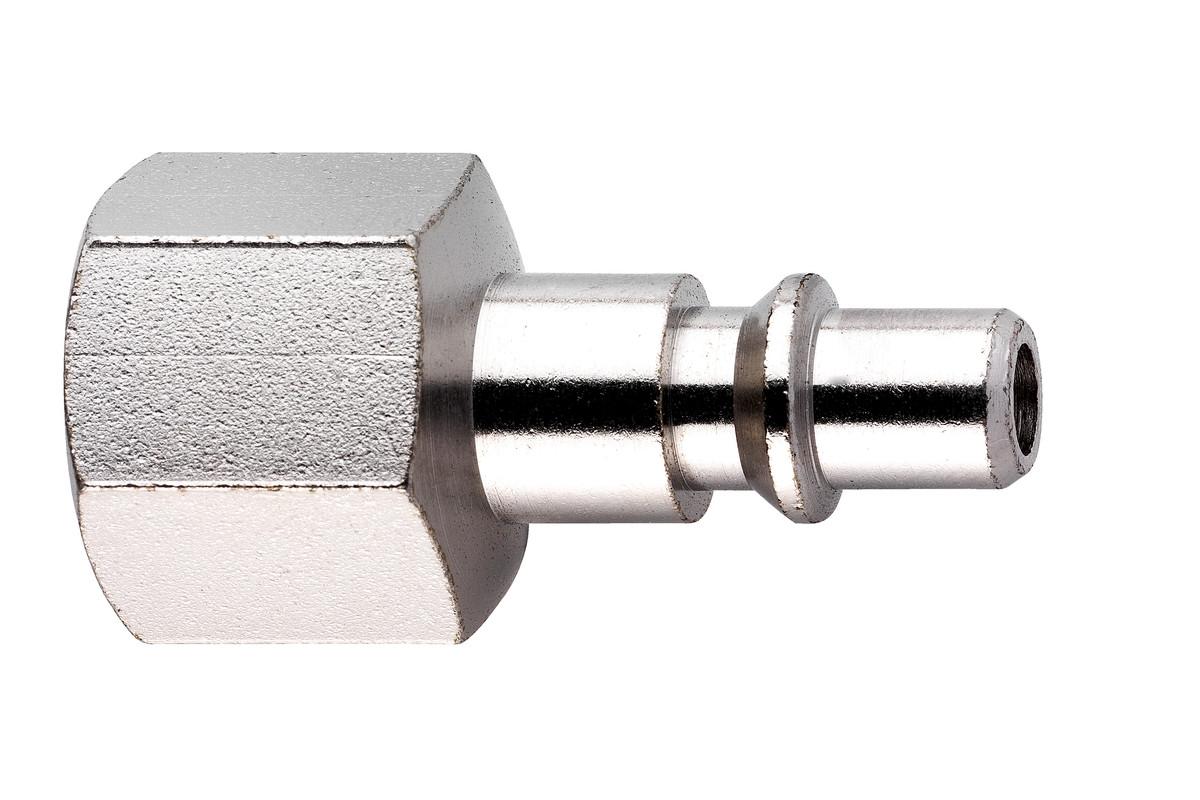"Gewindestecknippel ARO 3/8"" IG (628733000)"