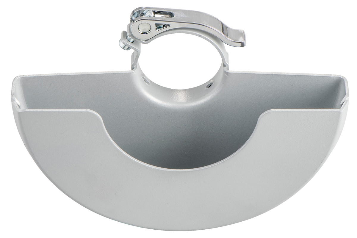 Trennschleif-Schutzhaube 180 mm, halbgeschlossen, W/ WX 17-180 (630388000)