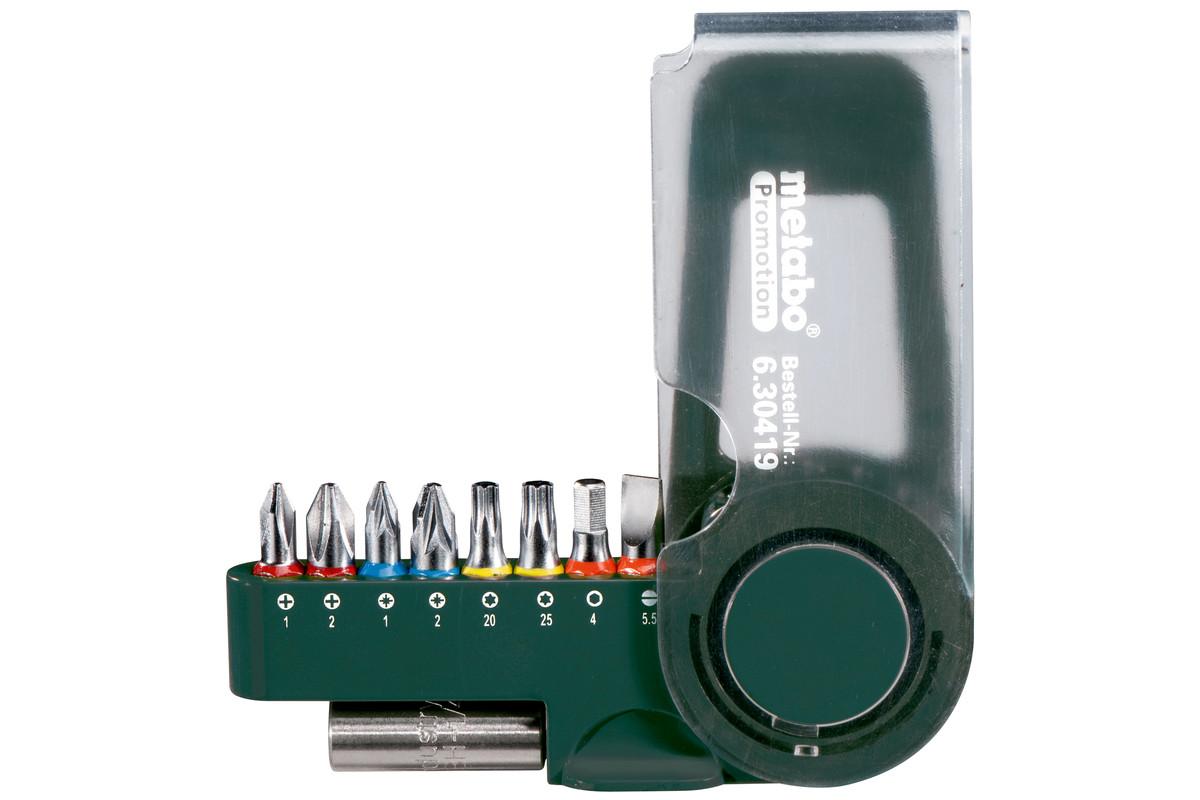 "Bit-Box, ""SP"", 9-teilig (630419000)"