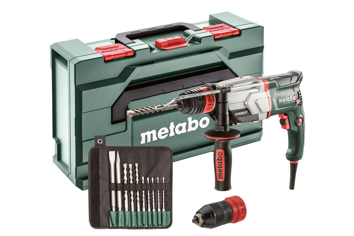 UHE 2660-2 Quick Set (600697510) Multihammer