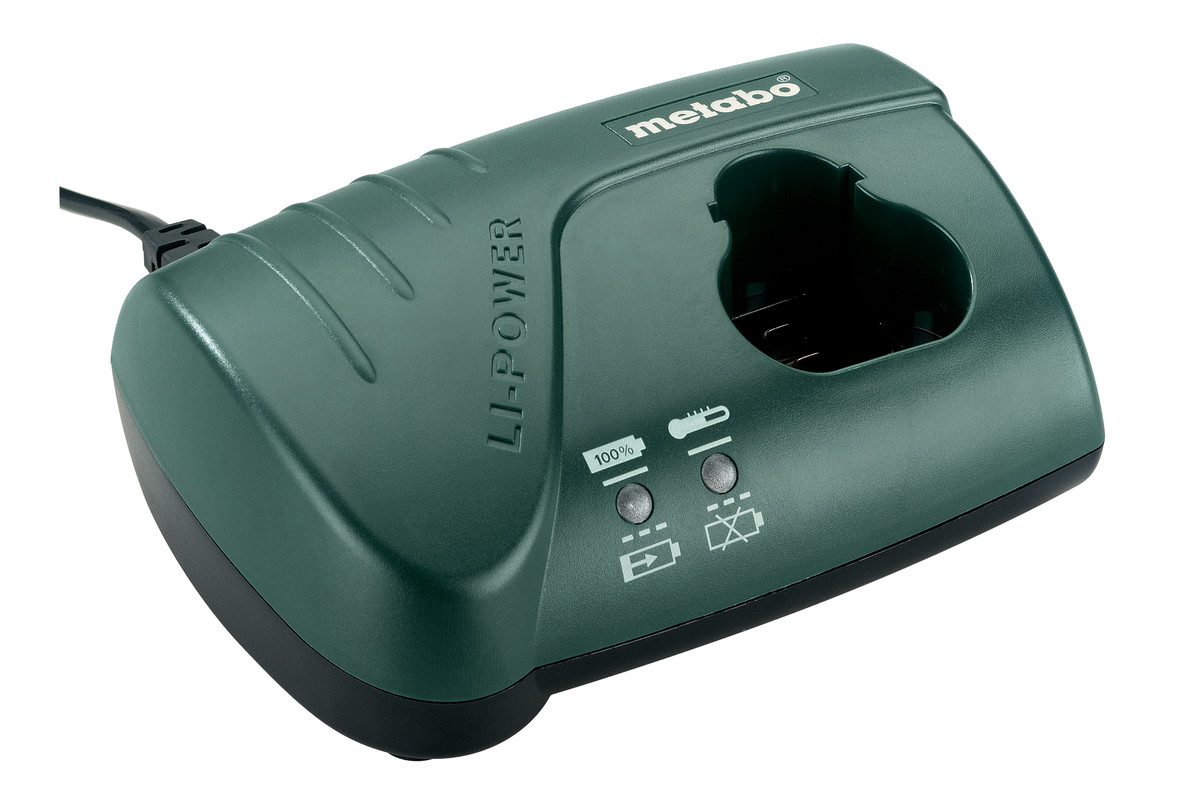 Ladegerät LC 40, 10,8 - 12 V, EU (627064000)