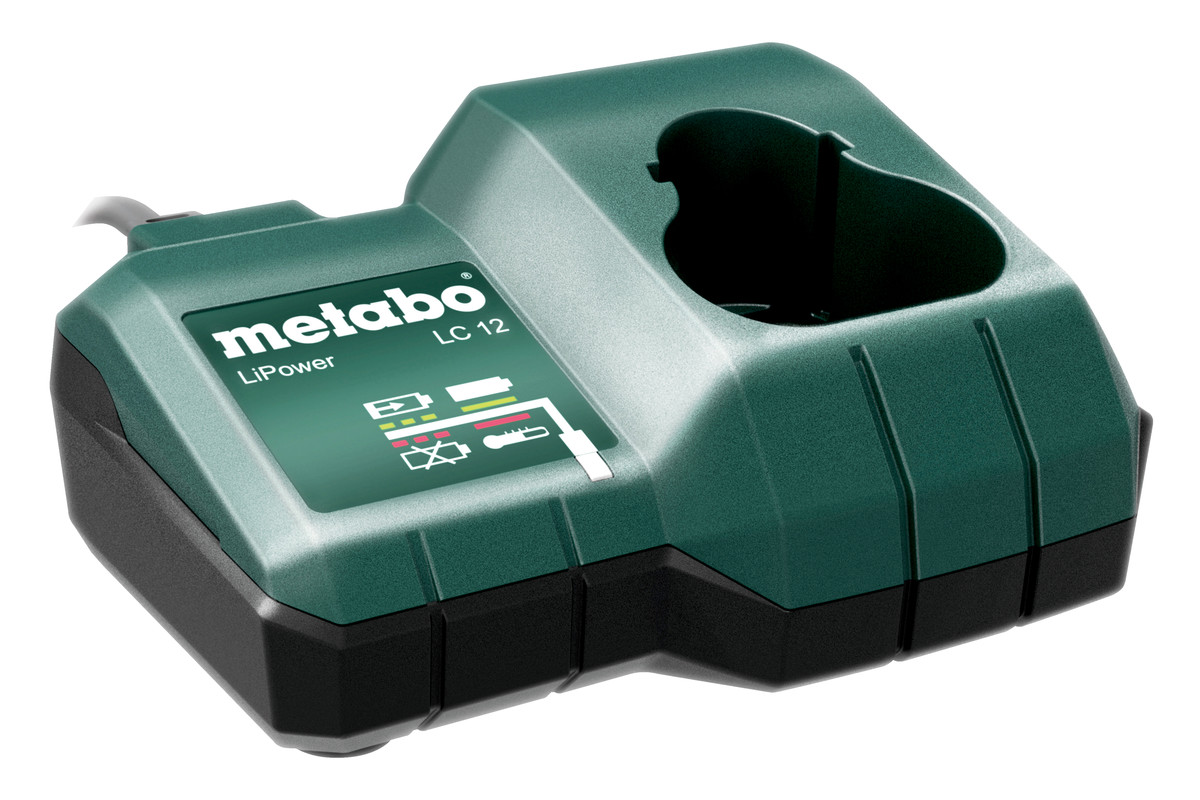 Ladegerät LC 12, 10,8 - 12 V, EU (627108000)