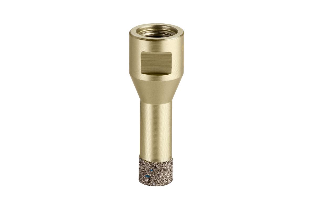 """Fliesen-Diamantbohrkrone """"Dry"""", 18 mm, M 14 (628305000)"""