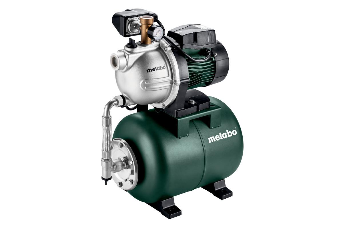 HWW 3500/25 G (600981000) Hauswasserwerk