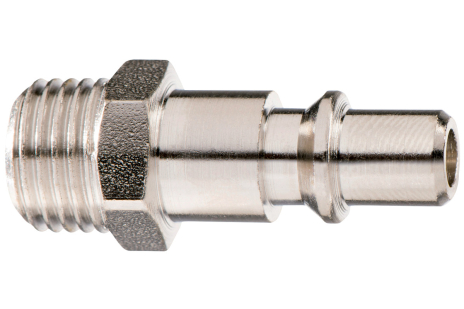"Gewindestecknippel ARO 1/4"" AG (628730000)"