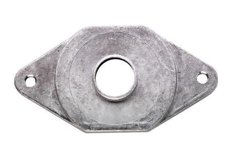Kopierflansch 30 mm, OFE (630121000)