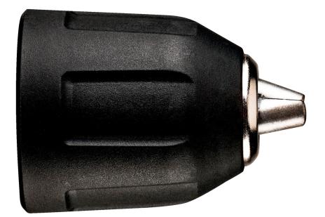 """Schnellspannbohrfutter Futuro Plus H1, R+L, 1,5-13 mm, 1/2"""" UNF (636609000)"""