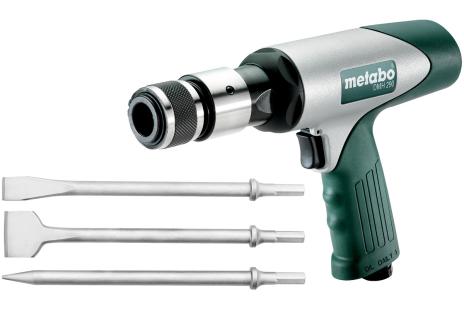 DMH 290 Set (601561500) Druckluft-Meißelhammer