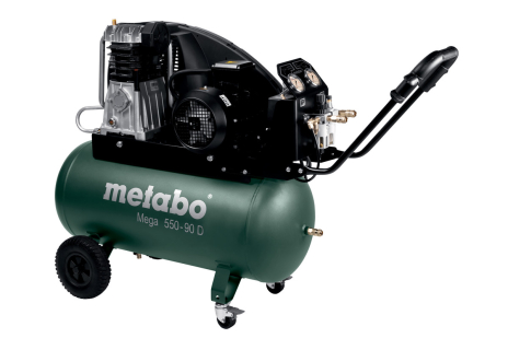 Mega 550-90 D (601540000) Kompressor Mega