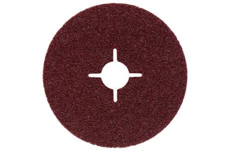 Fiberscheibe 125 mm P 100, NK (624222000)