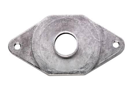 Kopierflansch 9 mm, OFE (630105000)