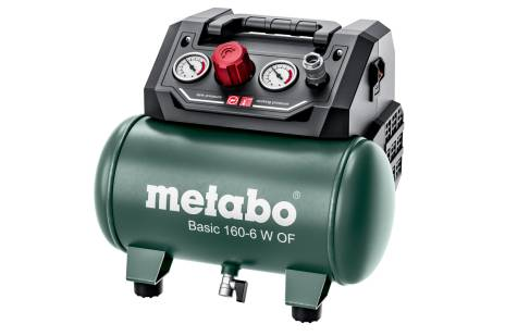 Basic 160-6 W OF (601501000) Kompressor